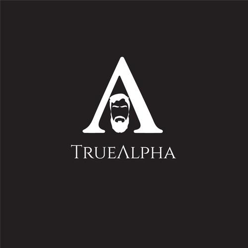 logo for beard oil
