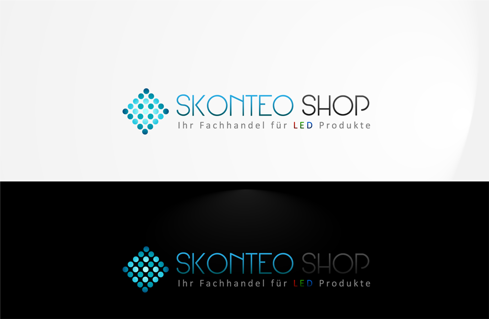 LED Lighting Onlineshop needs a new logo