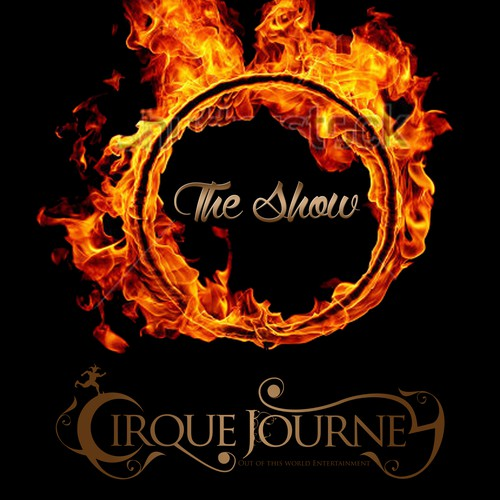 Cirque Journey The Show