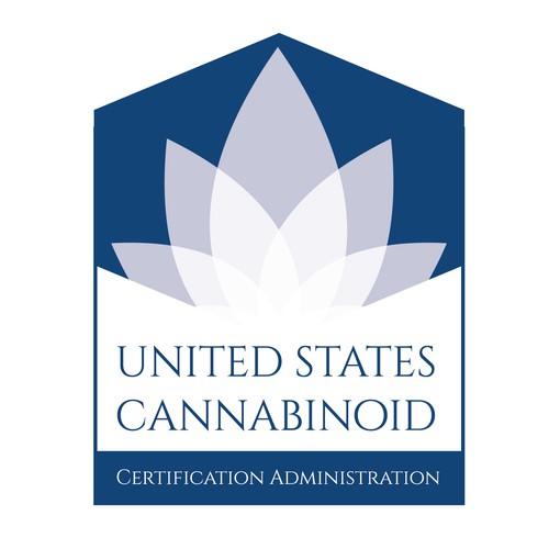 Authoritative Logo for United States Cannabinoid Certification Administration