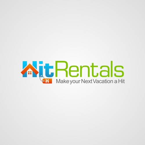 Hit Rentals needs a new logo