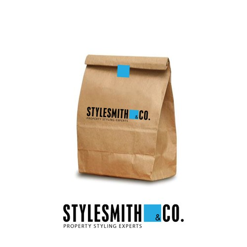 New Brand ID for Stylesmith & Co.