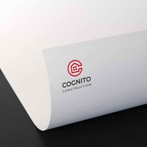 Logo for Cognito Construction