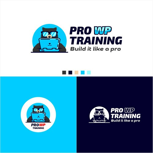 Pro WebPrograming Training