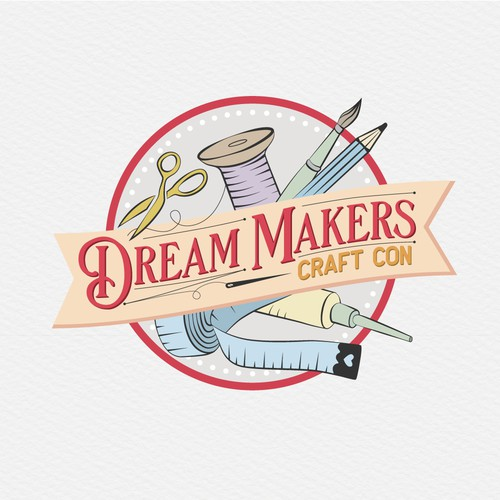 Dream Makers Craft Con
