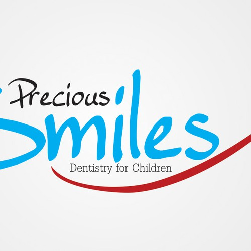 Help Precious Smiles with a new logo