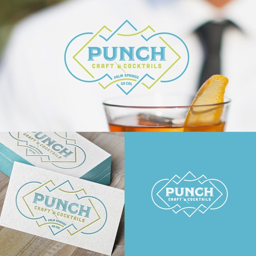 Punch • Craft Cocktails
