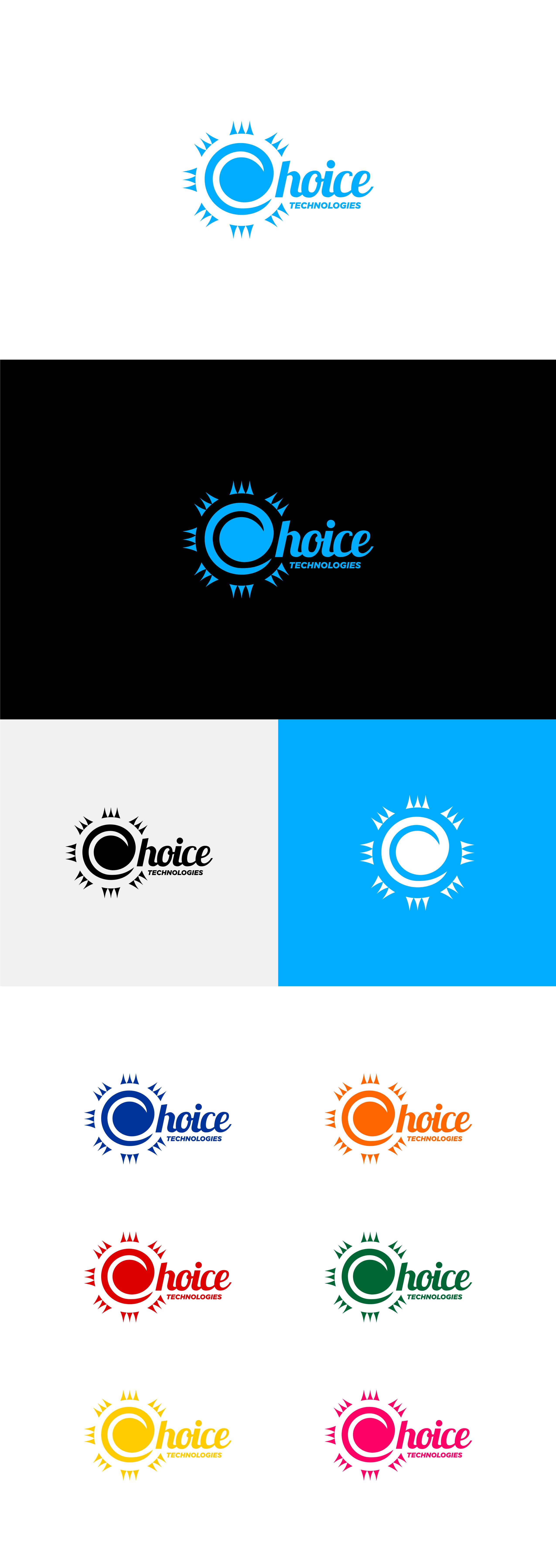 Create logo and website for New Hawaiian Technology company