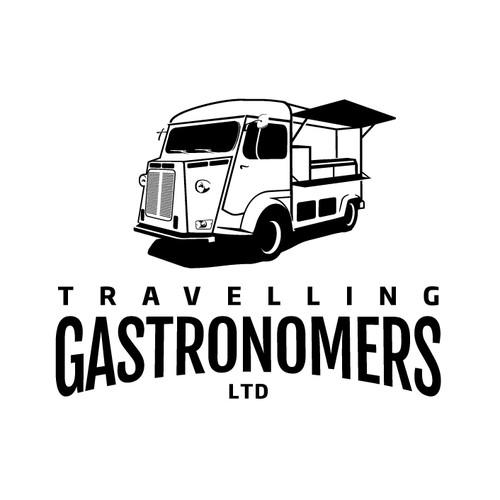 Travelling Gastronomers LTD Logo