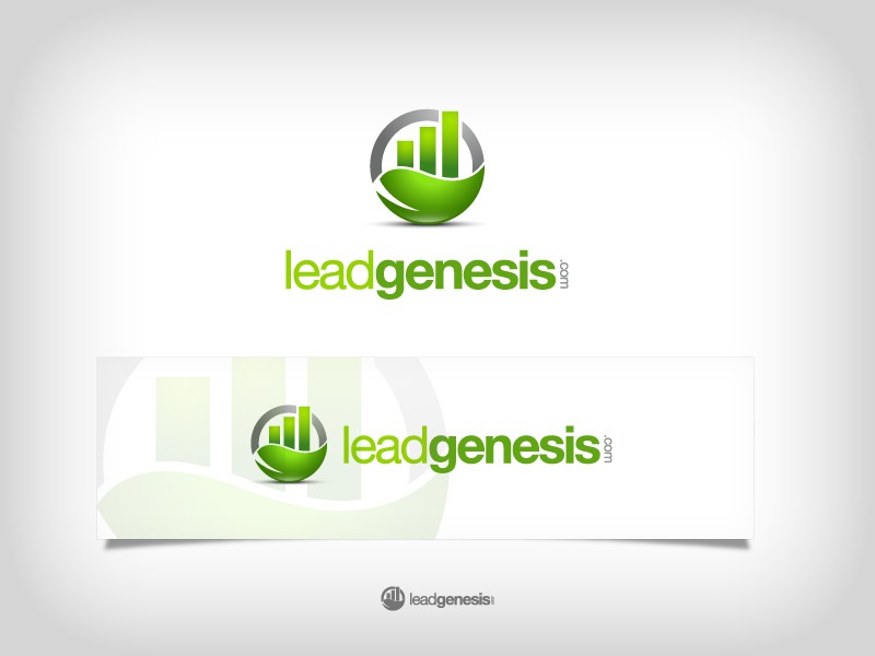 New logo wanted for leadgenesis.com