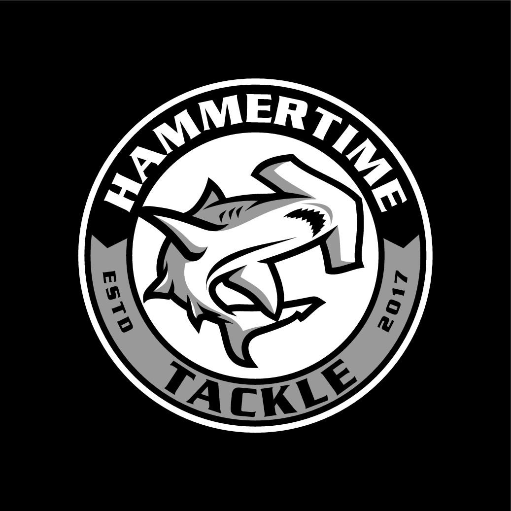 Design a Logo and Social Media Presence for Hammertime Tackle