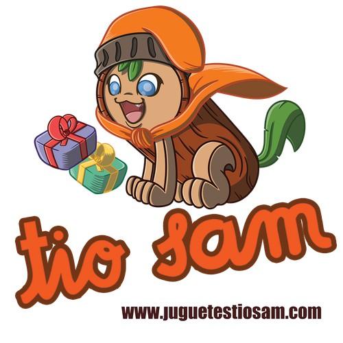 Toy Company Mascot 2