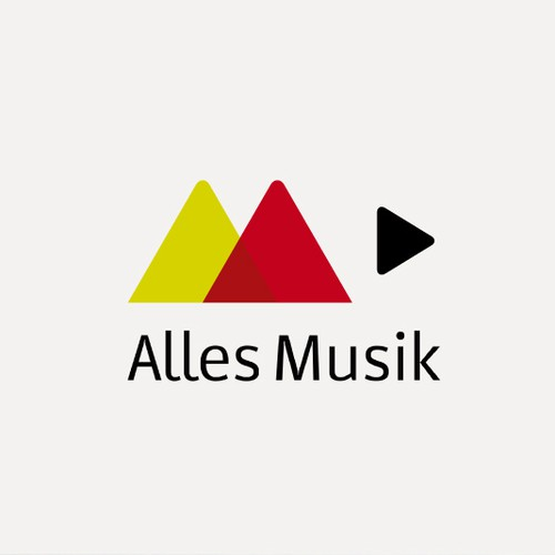 Professionelles Logo für Musik Shop gesucht ! --- Music store aresearching for a new, professional logo! (brand)