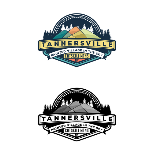 Logo for Tnnersville Village