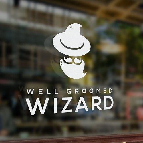 A Well Groomed Wizard indeed