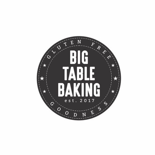 BIG TABLE BAKING