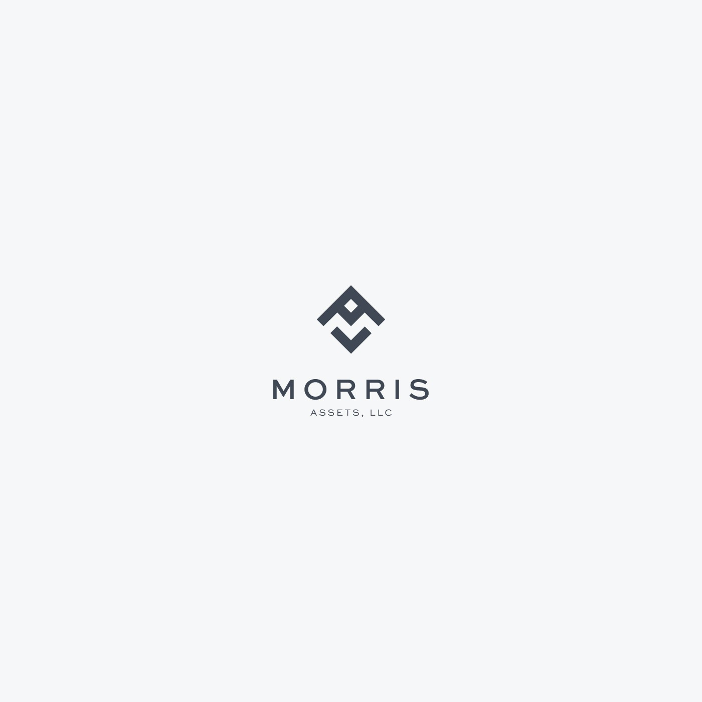 Logo & business cards for Morris Assets, LLC