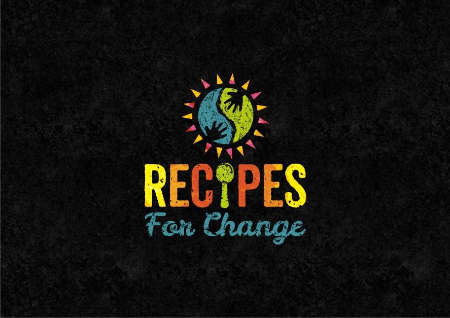Design Logo for Recipes For Change