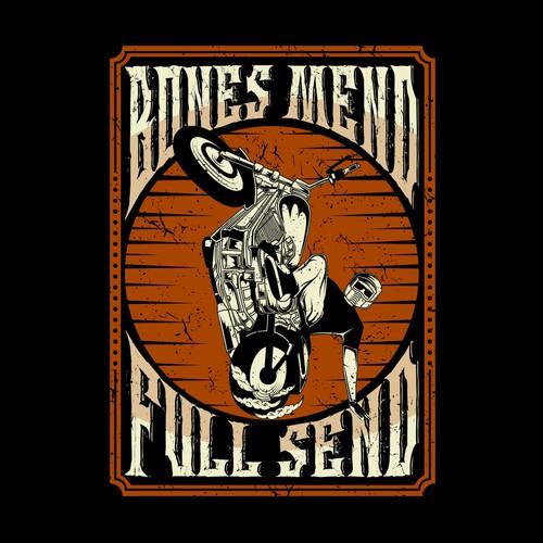 Dean Speed Full Send