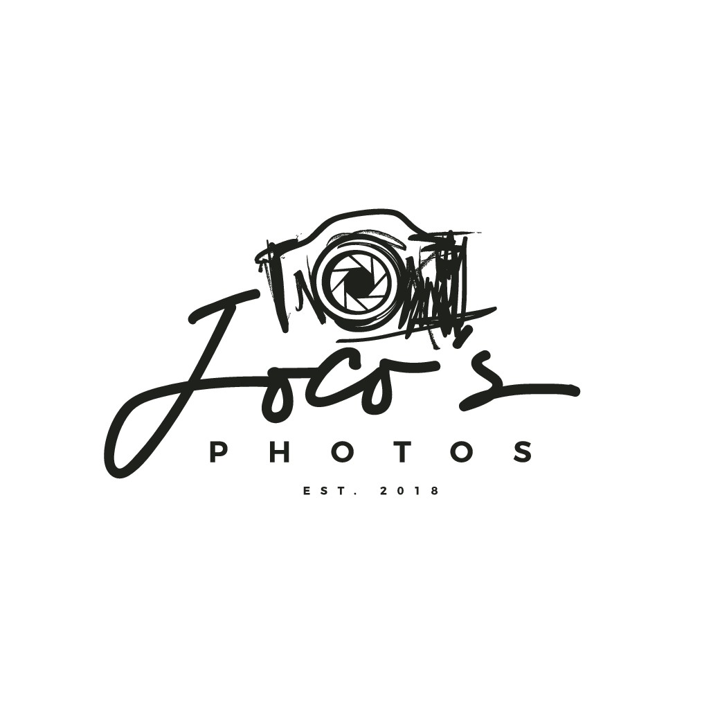 Help a new photographer build his brand with an energetic and creative logo/watermark.