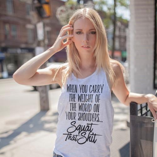 Squat That Shit