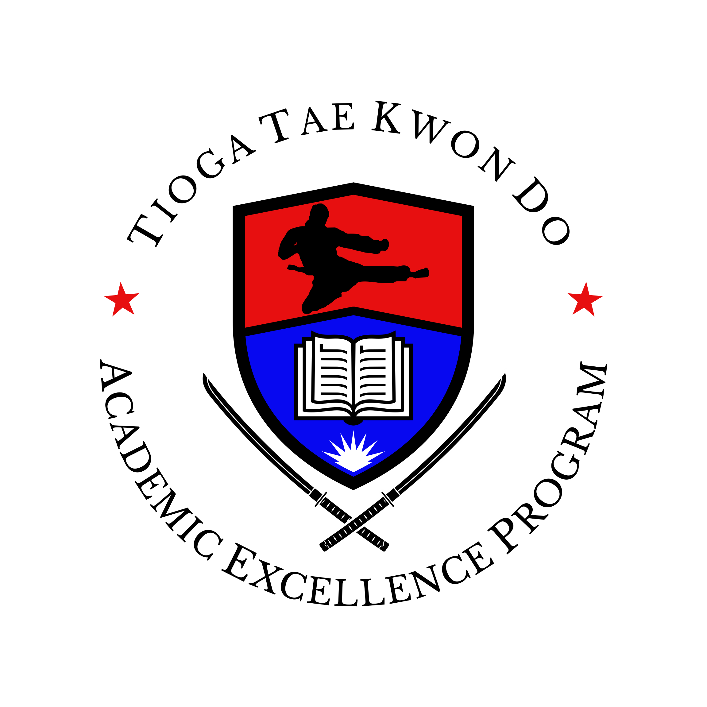 Martial Arts Academic Program in need of logo