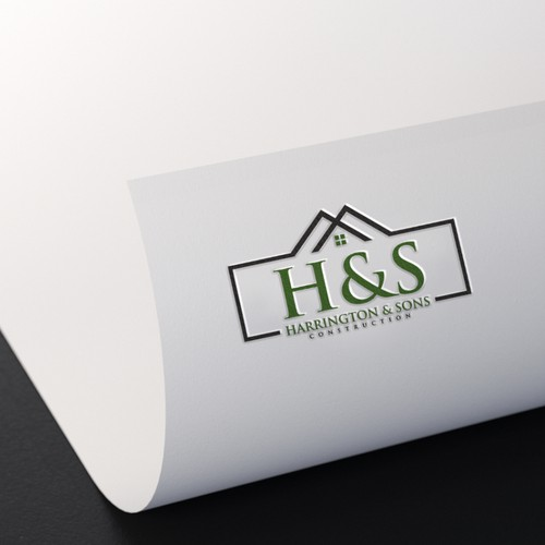 HARRINGTON AND SONS #Roofing And Construction