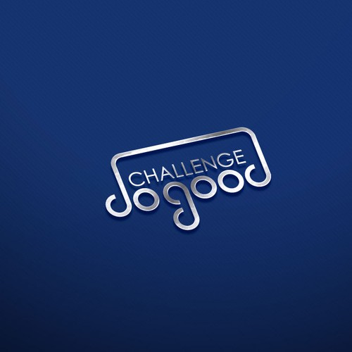 Do Good Challenge! logo.