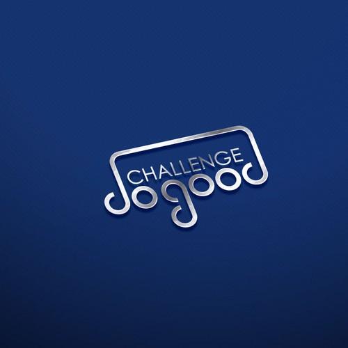Do Good Challenge! logo.