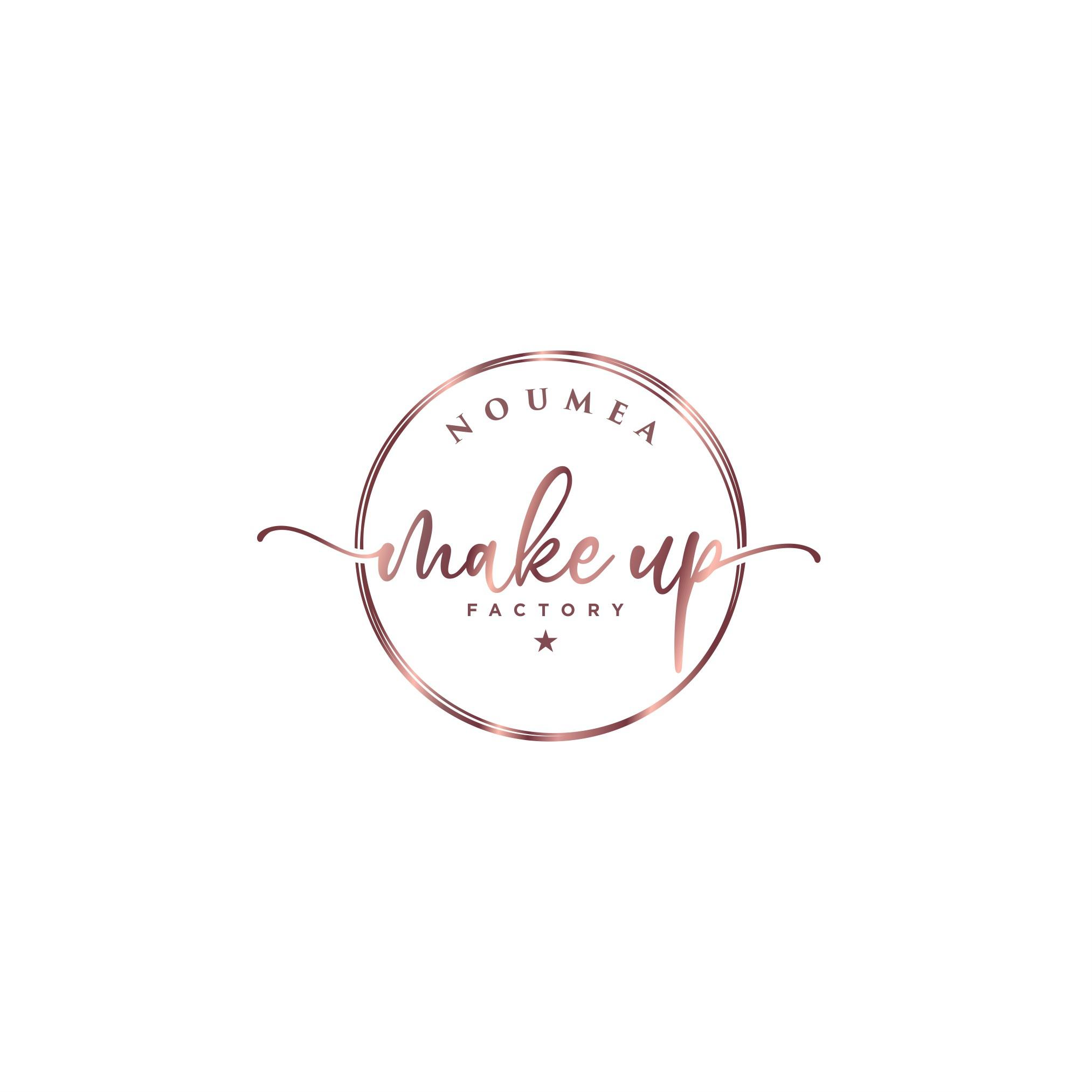 Créé un logo branché pour un site et une boutique de Cosmétiques