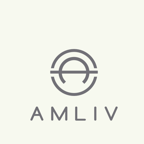 logo for amliv
