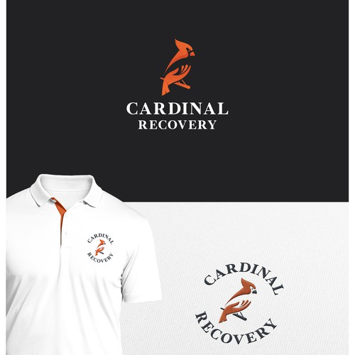 Logo for Cardinal Recovery