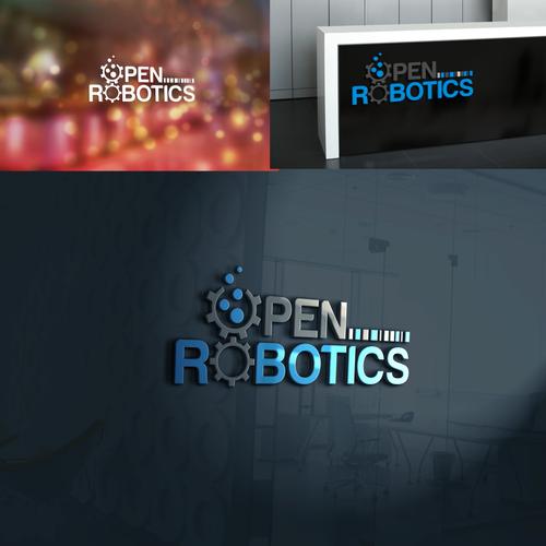 Open Robotics