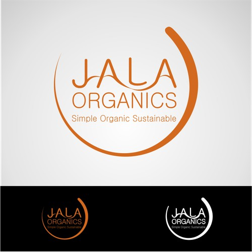New logo wanted for Jala Organics