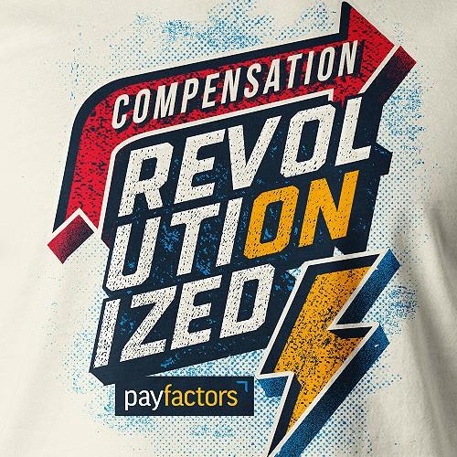 Retro Signs T-shirt Design