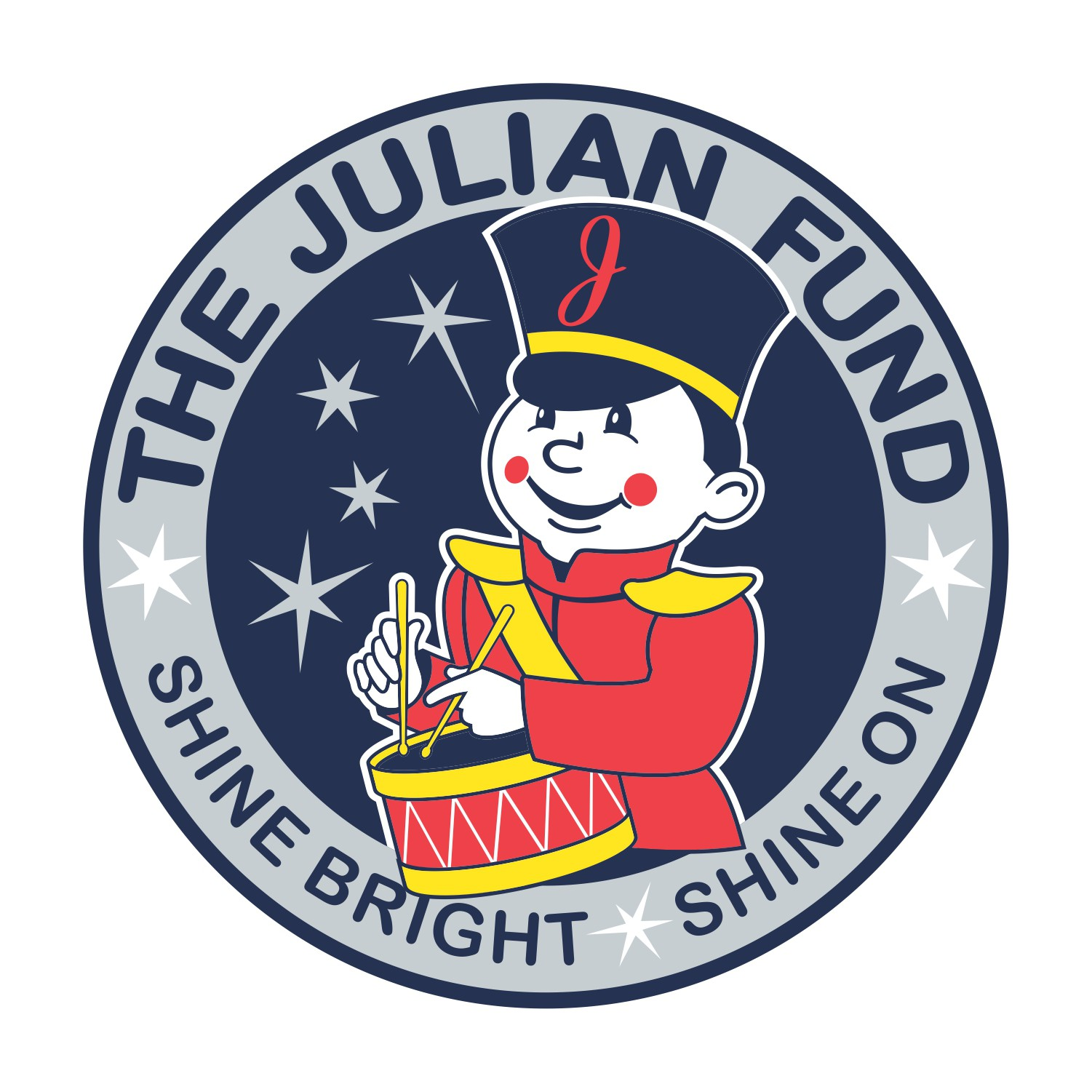 Create the next logo for The Julian Foundation
