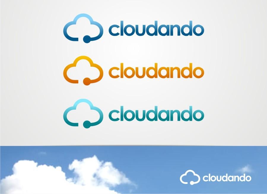 New logo needed for Cloudando