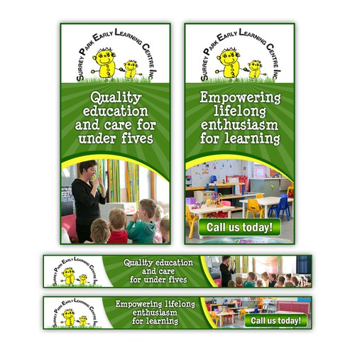 Surrey Park Early Learning Centre Inc.