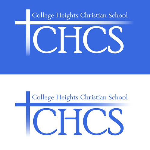 College Heights Christian School needs a new logo