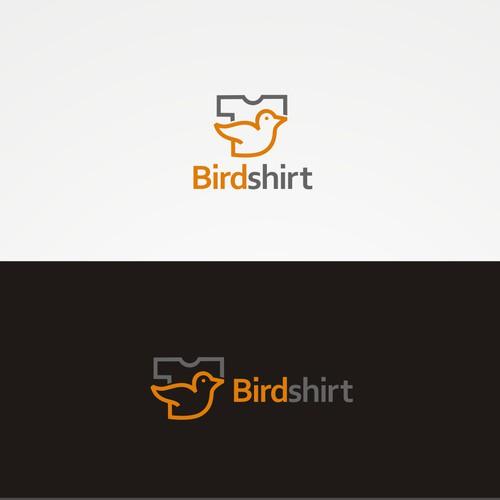 Birdshirt