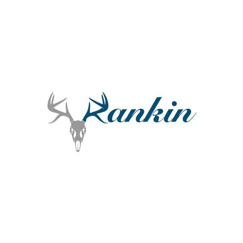 Rankin logo design