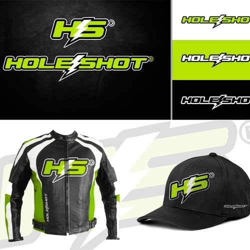 HoleShot Corporate Id