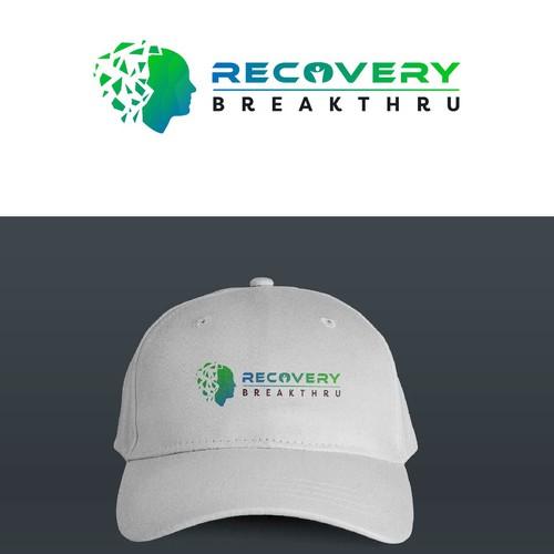 Recovery Breakthru - Logo