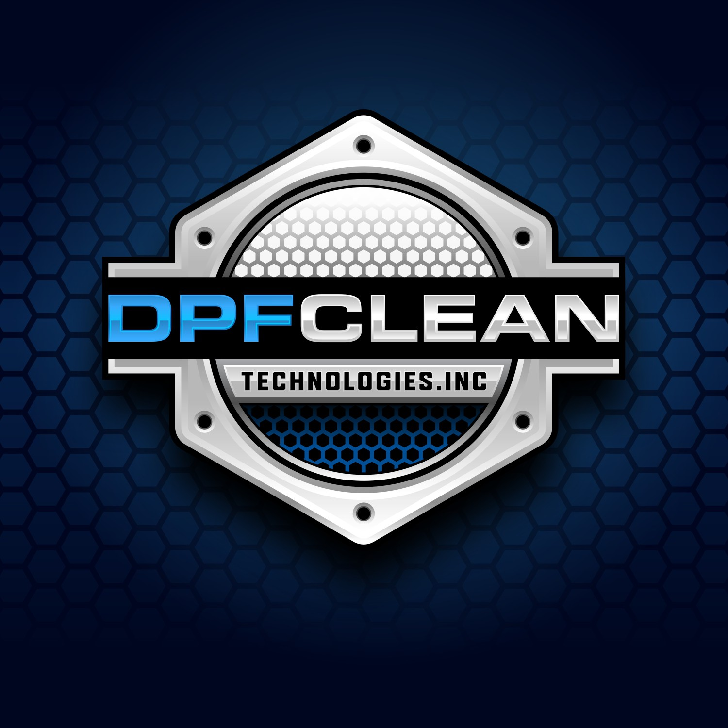 Need a logo to reflect the process of cleaning soot from the environment