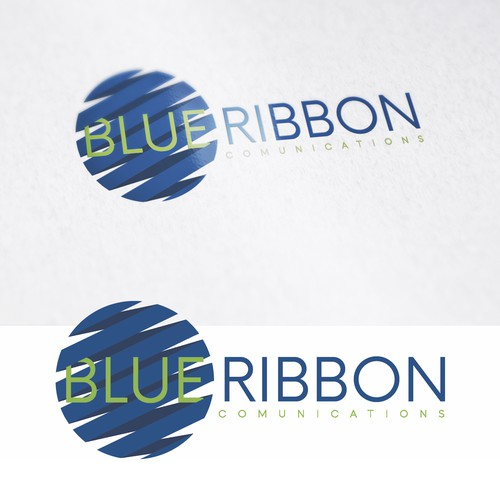 Blue Ribbon Comunications