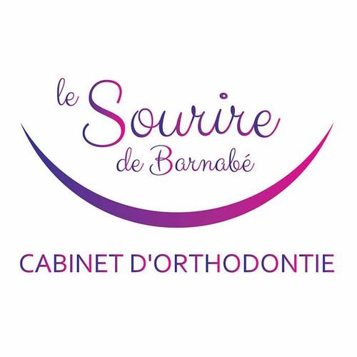 Logo for orthodontic office