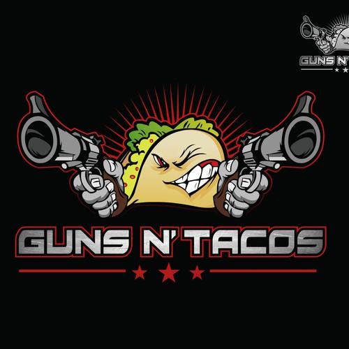Guns n' Tacos
