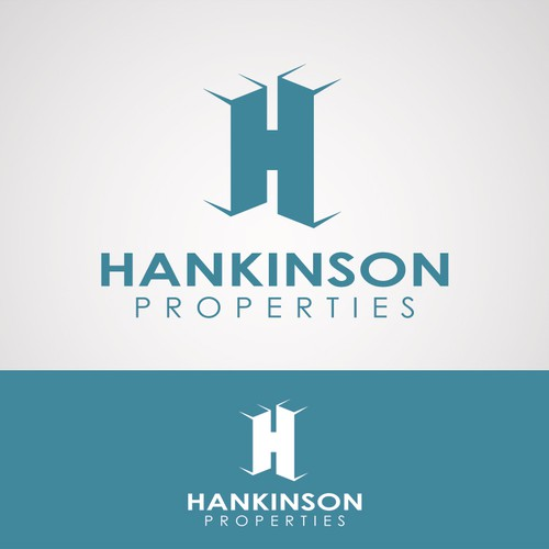 Create the next Logo Design for Hankinson Properties
