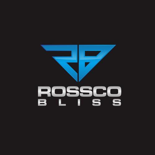 Rossco Bliss needs a new logo