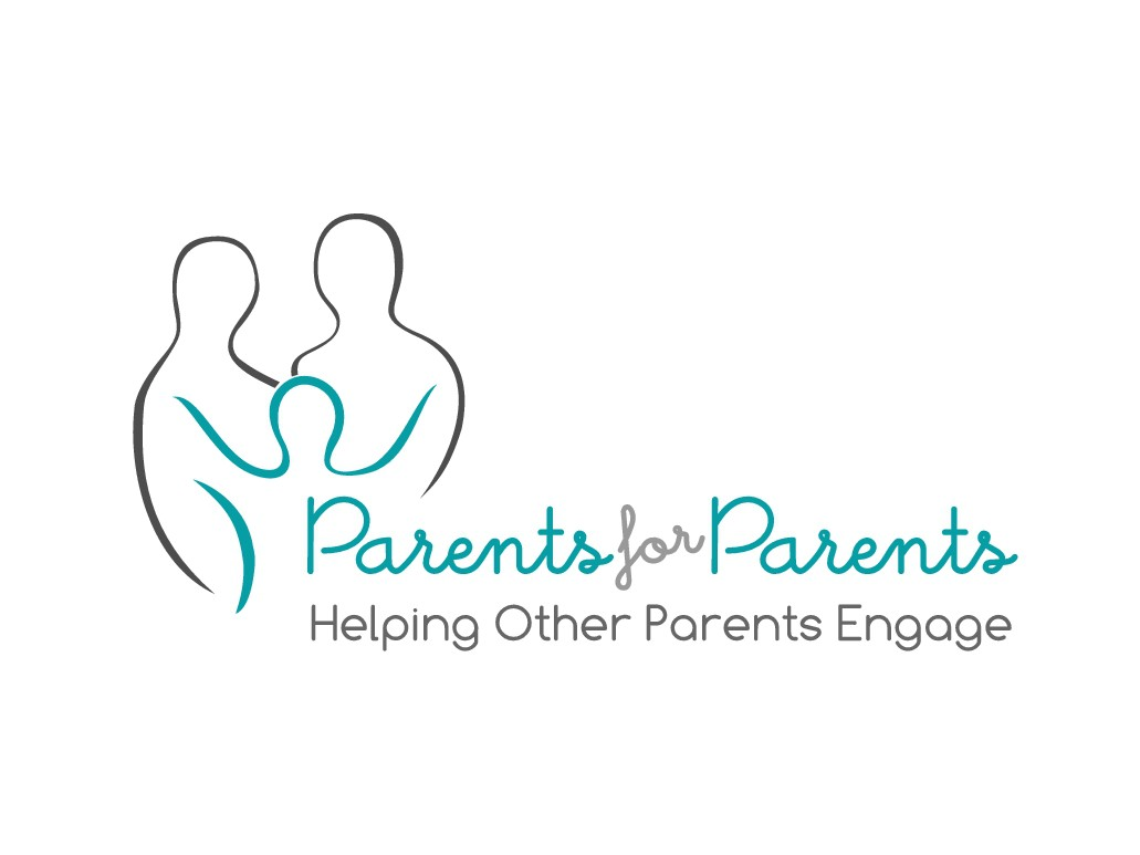Help a parent support startup get off the ground with an inspirational logo